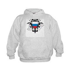 Stylish Russia Hoodie
