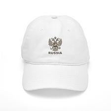 Vintage Russia Baseball Cap