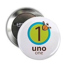 """Uno 2.25"""" Button"""