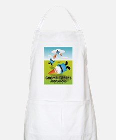 Garden Gnome Tippers BBQ Apron