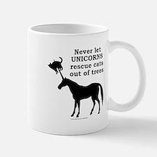 UNICORN Small Mugs