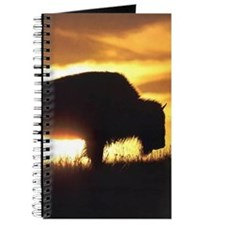 Bison Journal