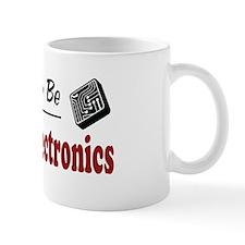 Rather Be Doing Electronics Mug