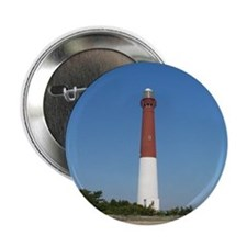 BUTTON - Barnegat Lighthouse on LBI