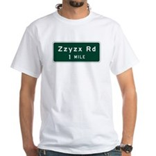 Zzyzx, CA (USA) Shirt