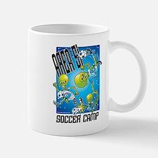 Area 51 Soccer Camp Mug