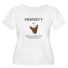Unique Chihuahua T-Shirt