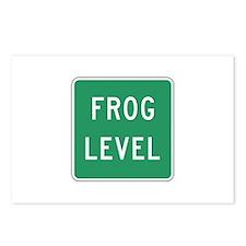 Frog Level, VA (USA) Postcards (Package of 8)