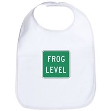 Frog Level, VA (USA) Bib