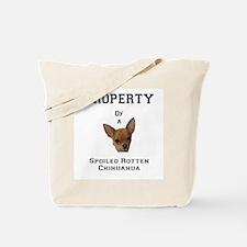 Cute Rotten Tote Bag