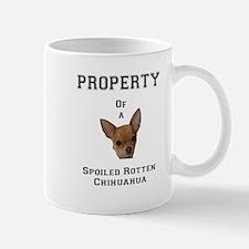 Spoiled3 Mugs