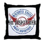 WFPD Throw Pillow