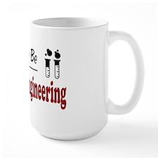 Rather Be Chemical Engineering Mug