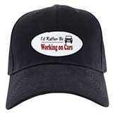 Cars Black Hat