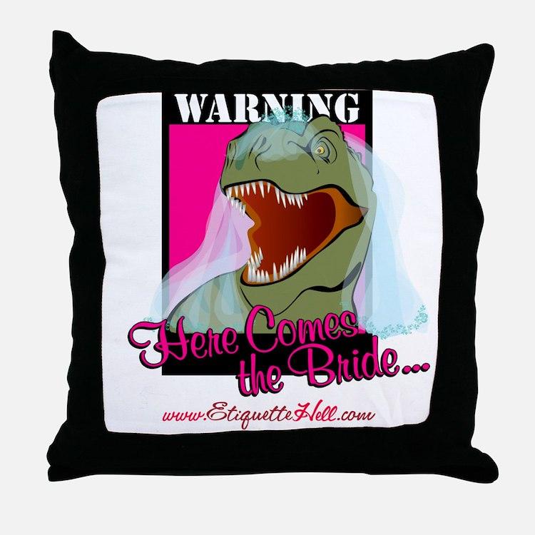 Etiquette Pillows, Etiquette Throw Pillows & Decorative Couch Pillows