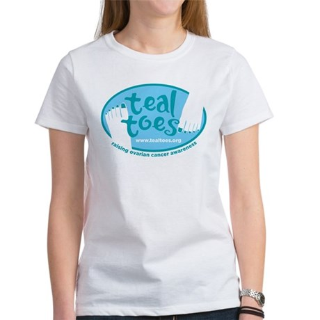 tealtoes T-Shirt