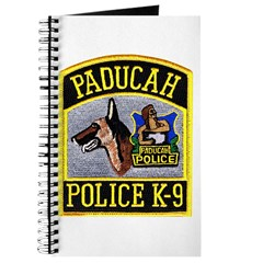 Paducah PD Canine Journal