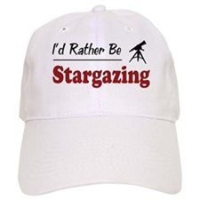 Rather Be Stargazing Hat