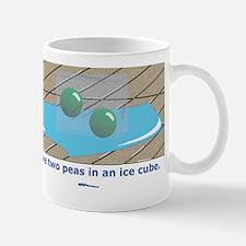 in an Ice Cube Mug