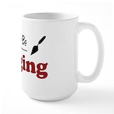 Rather Be Digging Mug