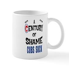 Cute Cubs suck Mug