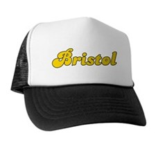 Retro Bristol (Gold) Trucker Hat