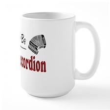 Rather Be Playing Accordion Mug