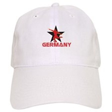 GERMANY EURO STARS Baseball Cap