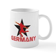 GERMANY EURO STARS Mug