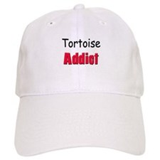 Tortoise Addict Baseball Cap