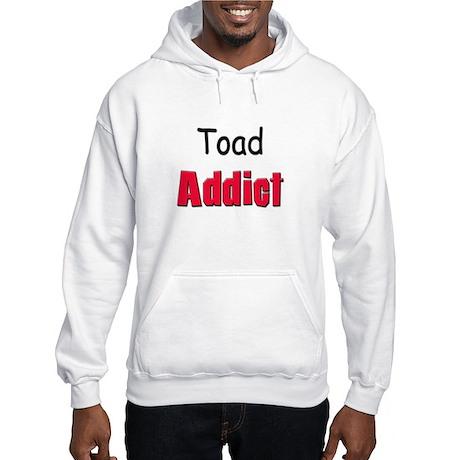 Toad Addict Hooded Sweatshirt