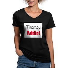 Tinamou Addict Shirt