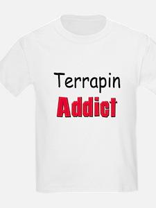 Terrapin Addict T-Shirt