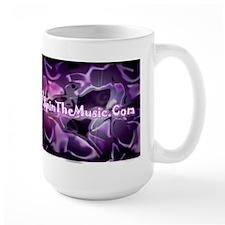 SpinTheMusic.Com Mug
