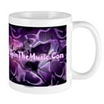 SpinTheMusic.Com Mug