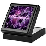 SpinTheMusic.Com Keepsake Box