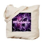 SpinTheMusic.Com Tote Bag