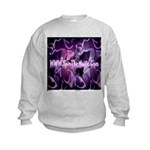 SpinTheMusic.Com Kids Sweatshirt