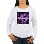 SpinTheMusic.Com Women's Long Sleeve T-Shirt
