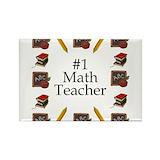 Math teacher Single