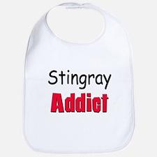 Stingray Addict Bib