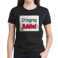 Stingray Addict Tee