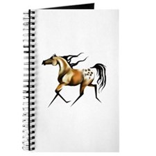 Running Appy Horse Journal