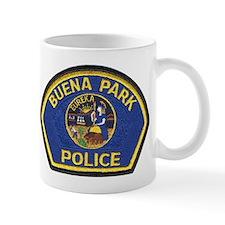 Buena Park PD Mug