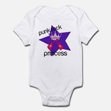 Punk Princess Onesie