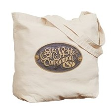 Cute Icons Tote Bag