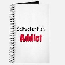 Saltwater Fish Addict Journal