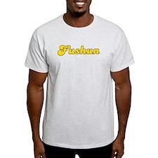 Retro Fushun (Gold) T-Shirt