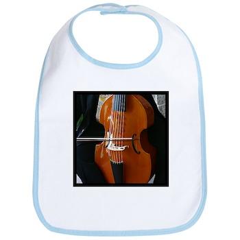 Viols in Our Schools Viola da Gamba Bib