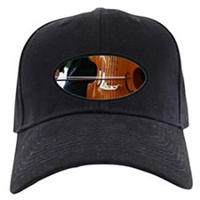 Viols in Our Schools Viola da Gamba Baseball Hat